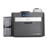 Fargo HDP6600 SS Printer w Contactless Encoder