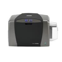 Fargo DTC1250e SS Printer w Internal Print Server