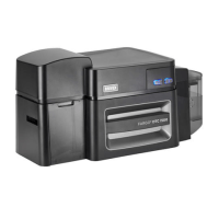 Fargo DTC1500 SS Printer w HID Prox and Contact Smart Card Encoder