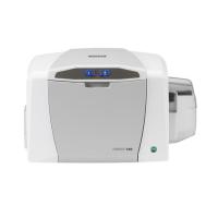 Bundle - Fargo C50 SS Base Model Printer w USB