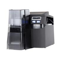 Fargo DTC4250e SS Input/Output SS Printer