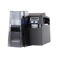 Fargo DTC4500e DS Printer w ISO Mag Stripe Encoder
