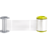Fargo Connect Enabled Standard Film Printer Ribbon