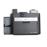 Fargo HDP6600 SS Printer w/ Card Flattener and Programmer Module