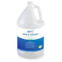 Hand Sanitizer 128 Oz