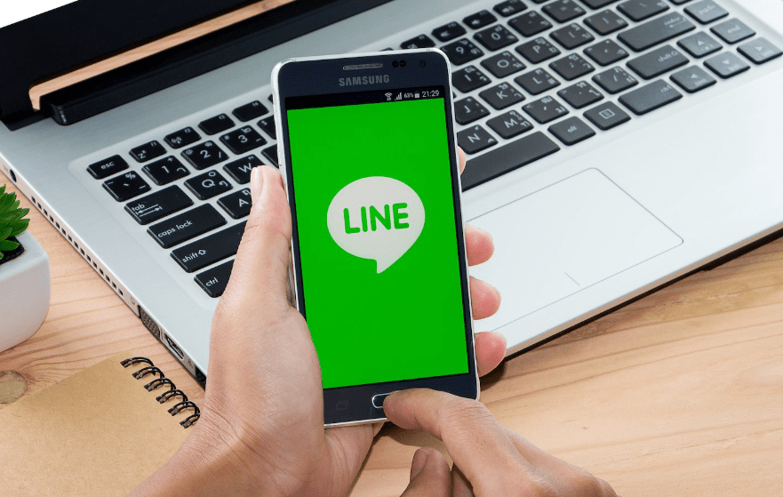 LINE Video Call