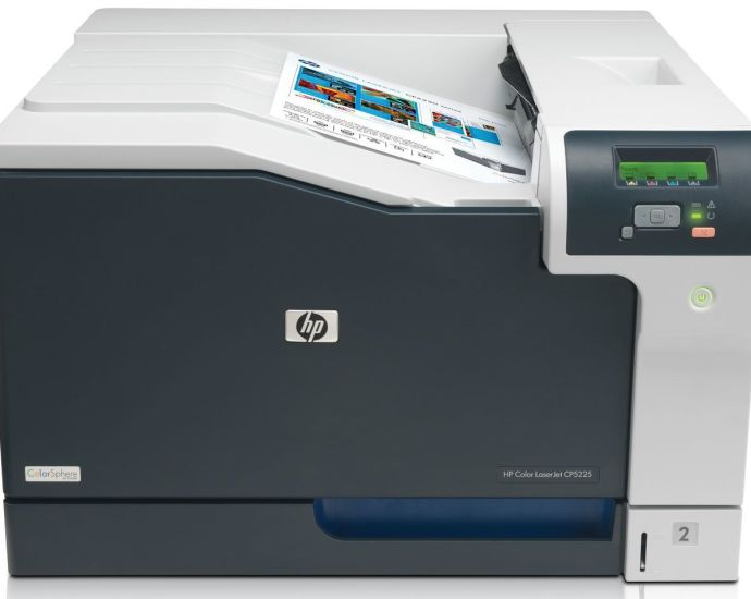 Kode 79 Service Error Printer HP CP5225
