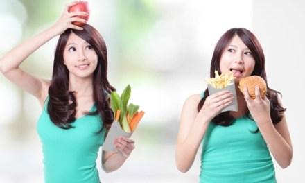 Menu Diet Sehat Untuk Menurunkan Berat Badan