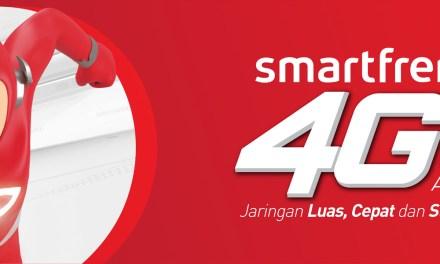 Harga 2 Seri Smartfren Andromax 4G Terbaru