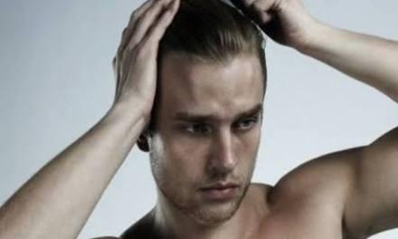 Cara Merawat Rambut Pria Rontok