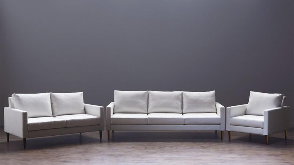 Model Kursi Sofa Terbaru Dari IKEA