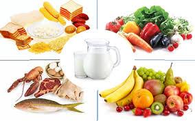 Komposisi Gizi Makanan Sehat Untuk Anak