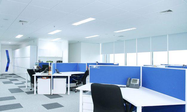 Kenapa Harus Menggunakan Jasa Interior Untuk Tata Ruang Kantor