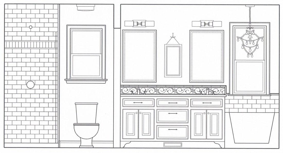 architectural drafting  IDCIDI