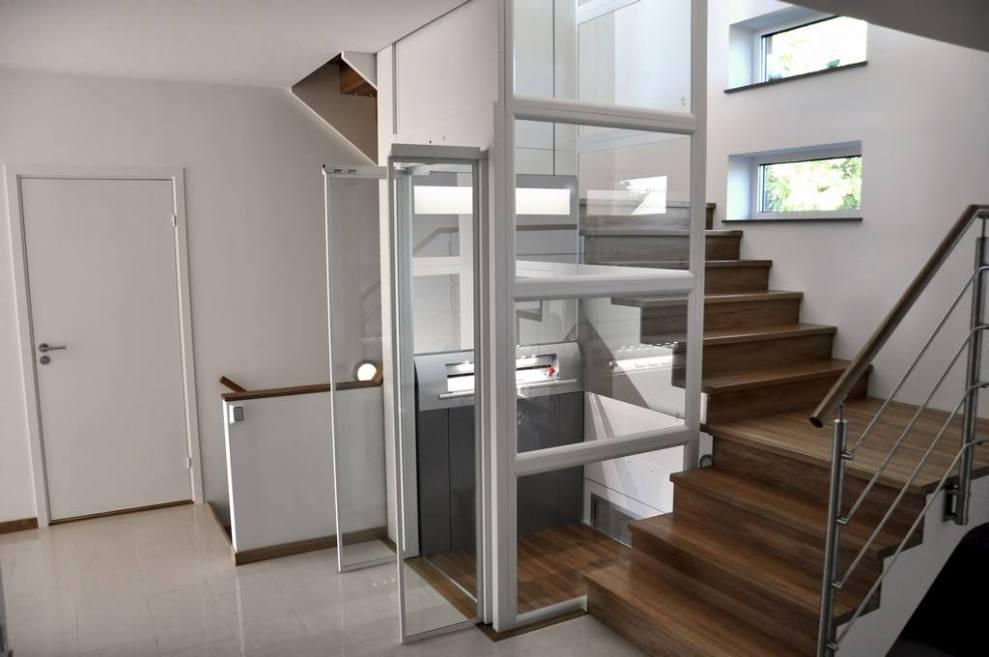 Aritco Home Lift Terbaik untuk Lift Rumah