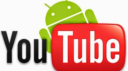 cara download youtube di android