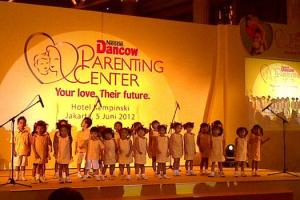 Parenting Indonesia