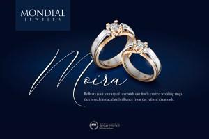 Model Cincin berlian Wanita Asli