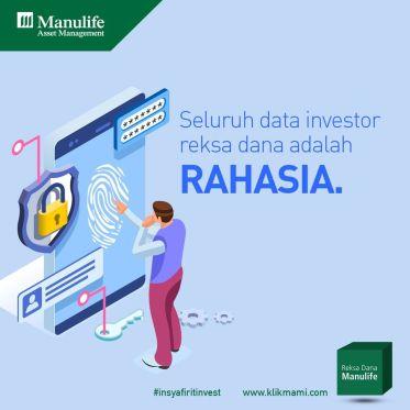 investasi Reksa Dana Bulanan