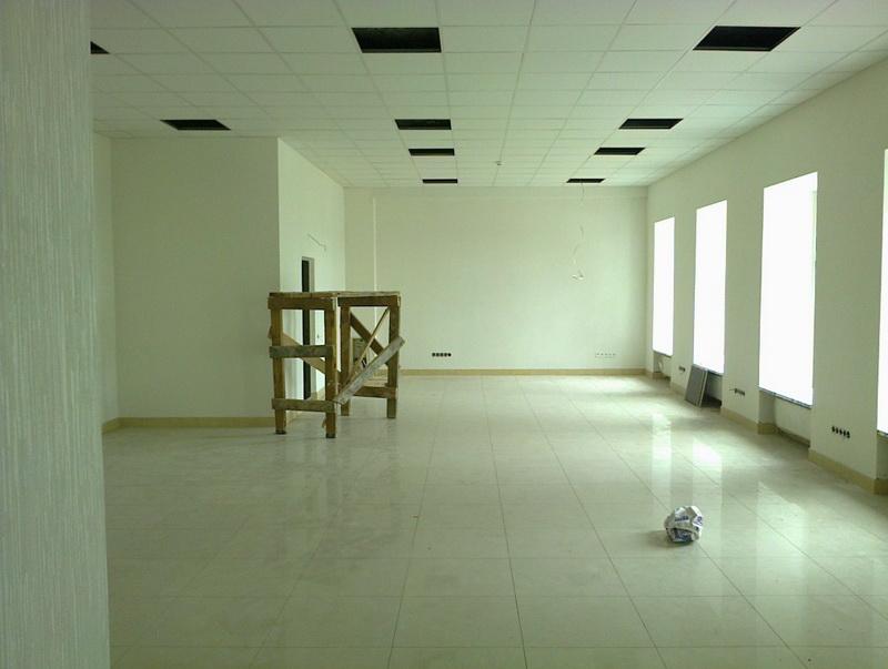 Офис в центре-1