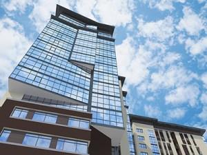 В середине осени в Харькове резко вырос спрос на первичное жилье