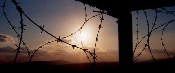Arbitrary-Detention