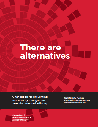 There are alternatives cover