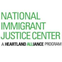 National Immigrant Justice Centre
