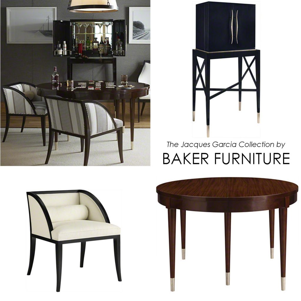Baker Dining Chairs Dining Tables And Chairs From Kdr Designer Showrooms