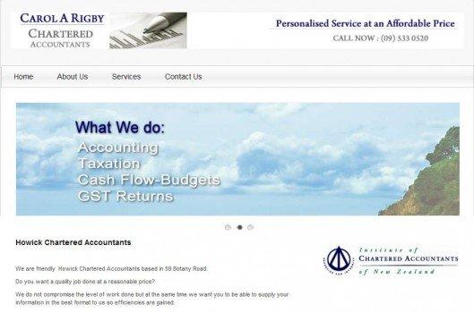 Howick Chartered Accountants