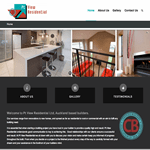 Web Design Auckland: website design and development for East Auckland builders