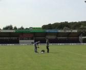 Veldonderzoek sportpark Lageweg Noordwijk