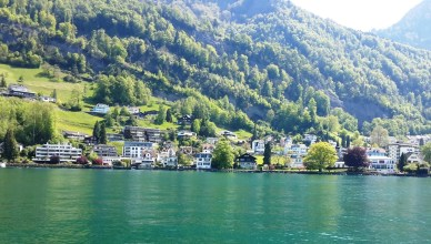 water and environtment issue in lucerne swiss