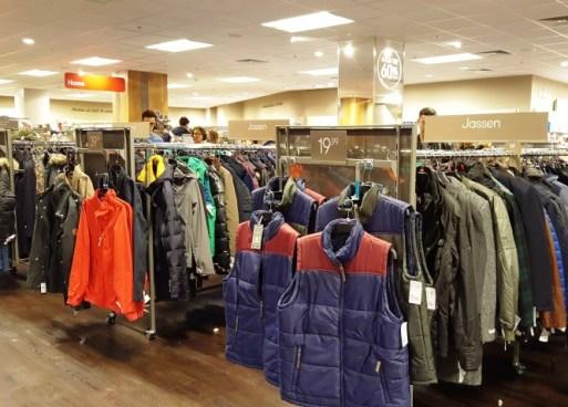 tk maxx den haag centrum tempat belanja brand fashion designer ternama dengan harga miring di pusat kota