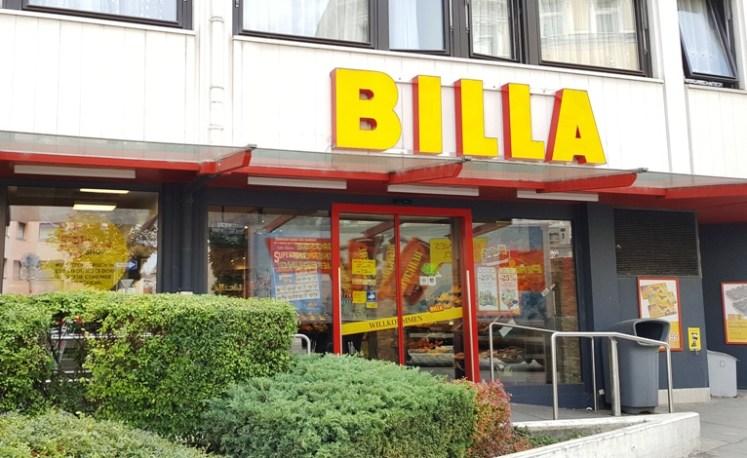 shopping murah di vienna austria