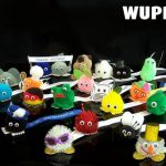 wuppies med logo, Wuppies