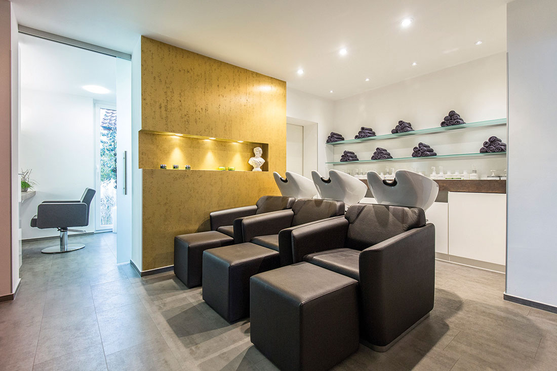 IDEA Friseureinrichtung - Individuelle Saloneinrichtungen ...