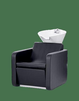 Friseur Waschbecken Tom