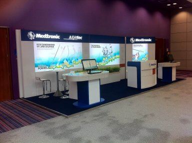 Medtronic Exhibit - An international collaboration between Idea International, Inc. and Group Delphi - Hong Kong