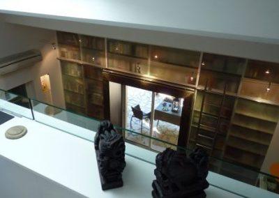 Villa d'un écrivain public