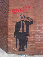 Bush Suicide