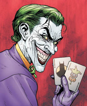 Joker (comics)