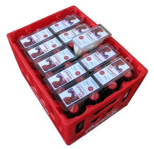 The ColaLife Aid Pod anti-diarrhoea kit.