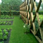 40 Stunning Vegetable Garden Design Ideas Perfect For Beginners (25)