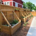 40 Stunning Vegetable Garden Design Ideas Perfect For Beginners (30)