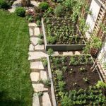 40 Stunning Vegetable Garden Design Ideas Perfect For Beginners (6)