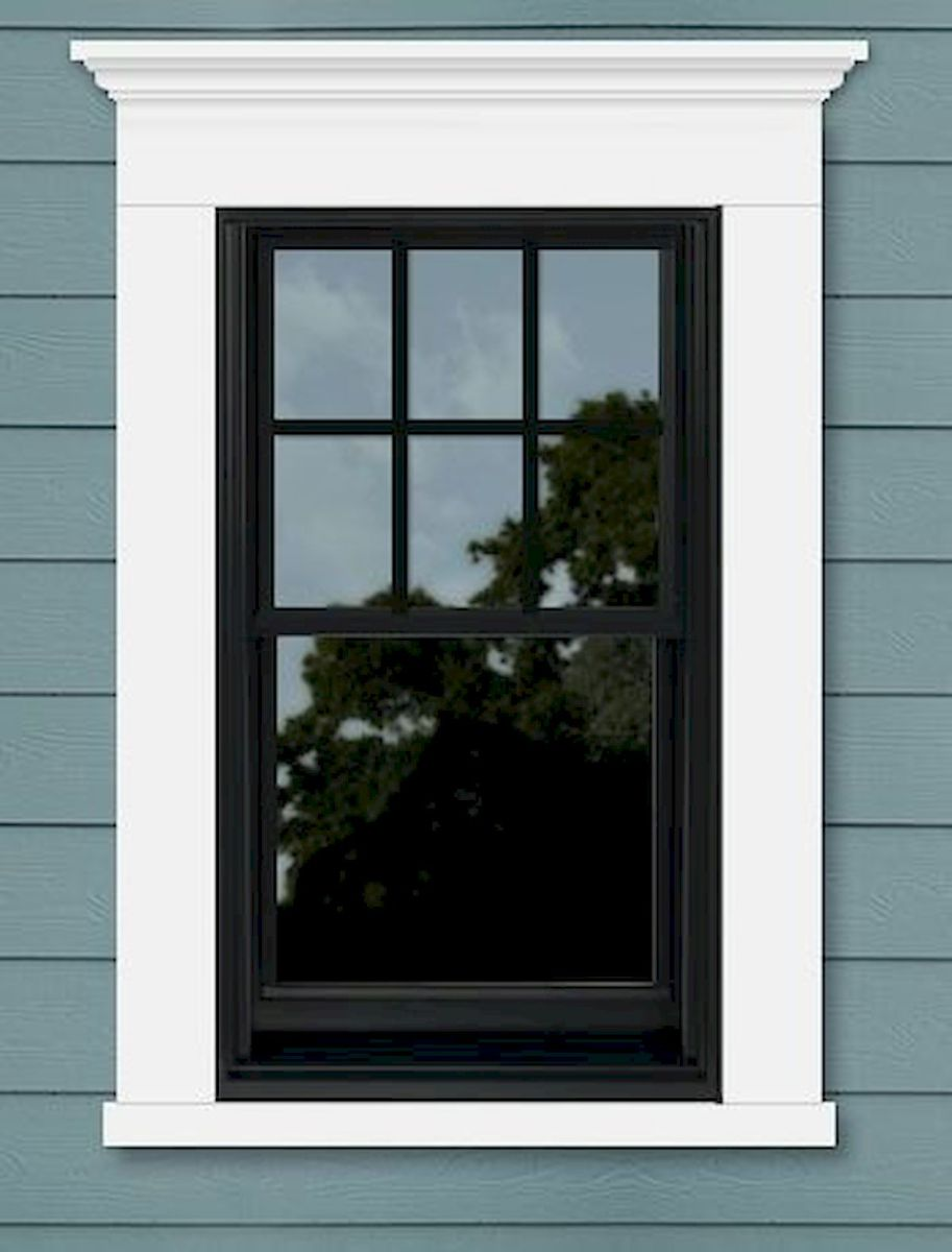 43 Favorite Window Trim Interior Design Ideas (30)