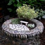 47 Amazing Miniature Garden Design Ideas (9)