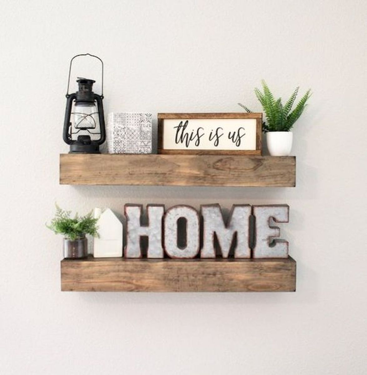 47 Best DIY Home Decor On A Budget (27)