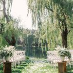 54 Beautiful Garden Wedding Design Ideas And Decor (26)